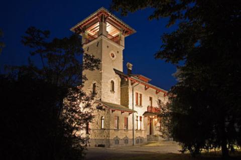 Alberghi economici brescia albergo hotel villa e roma l for Hotel economici roma centro