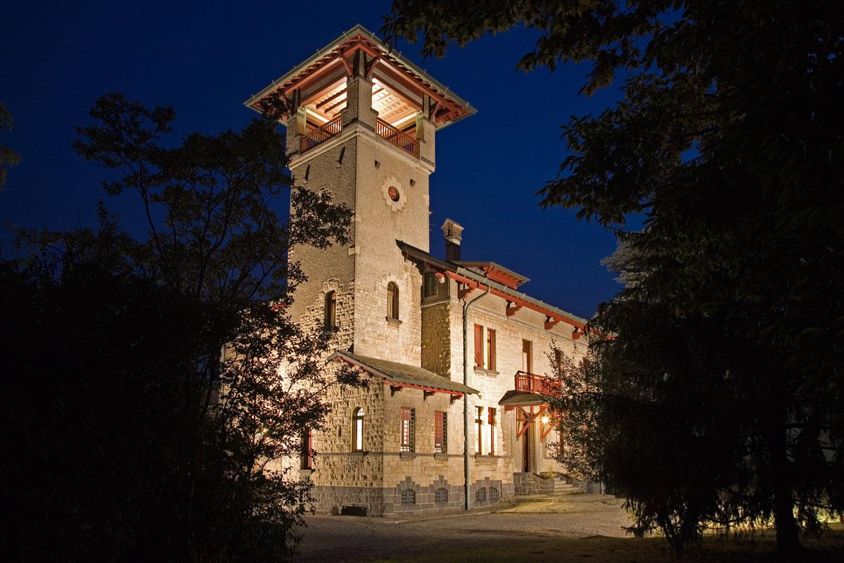 Albergo Villa E Roma Palazzolo
