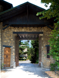 Hotel Villa Sara Brescia